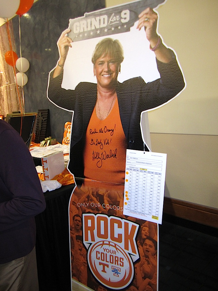 Or, perhaps you would like to buy Lady Vols Coach Holly Warlick?